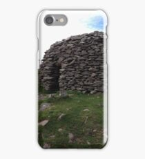 Ireland - Bee Hive Caher Conor iPhone Case/Skin