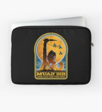 Dune MUAD' DIB Laptop Sleeve