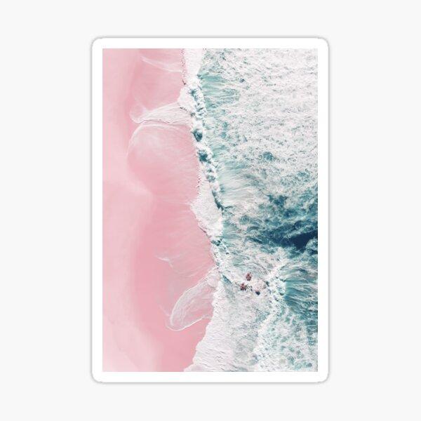 sea of love Sticker