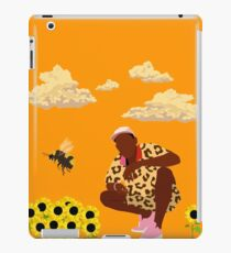 Tyler, The Creator - Flower Boy iPad Case/Skin