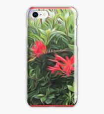 The Garden Alight iPhone Case/Skin