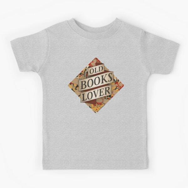 Papel viejo de mármol 04 Camiseta para niños