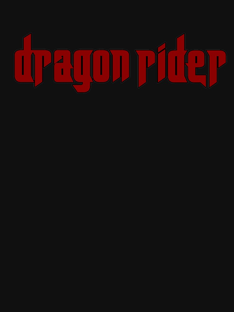 dragon rider by lovelyLOUser
