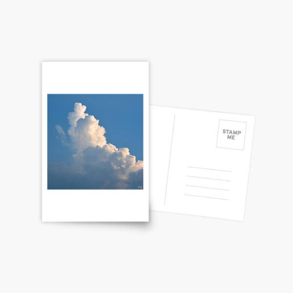 Floating Postcard