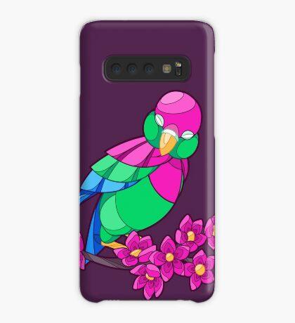 Pride Birds - Polysexual Case/Skin for Samsung Galaxy