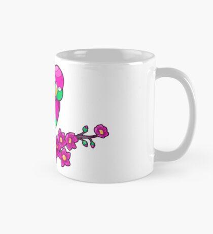 Pride Birds - Polysexual Mug
