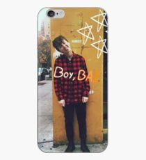 Miles, the boy, bai iPhone Case
