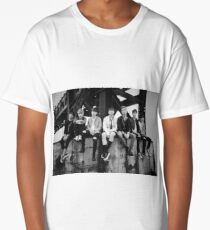 BTS THE MOST BEAUTIFUL MOMENT IN LIFE PT 1 Long T-Shirt