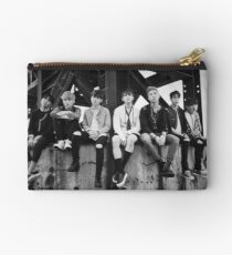 BTS THE MOST BEAUTIFUL MOMENT IN LIFE PT 1 Studio Pouch