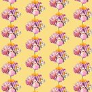 polly pattern by cardboardcities