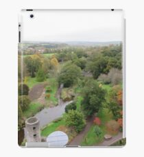 Ireland - Autumn Blarney iPad Case/Skin