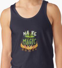 Make your own magic Tank Top