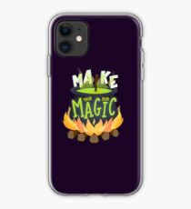 Make your own magic iPhone Case