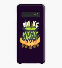 Make your own magic Case/Skin for Samsung Galaxy