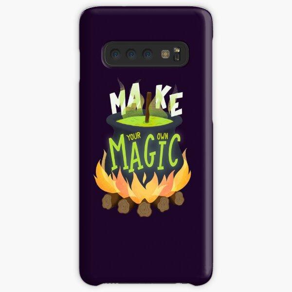 Make your own magic Samsung Galaxy Snap Case
