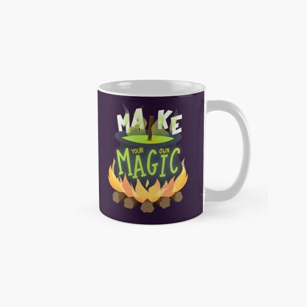 Make your own magic Classic Mug