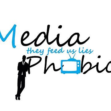 Media Phobic by TegCAL