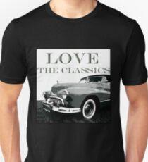 Love The Classics T-Shirt