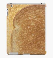 Breakfast Toast iPad Case/Skin