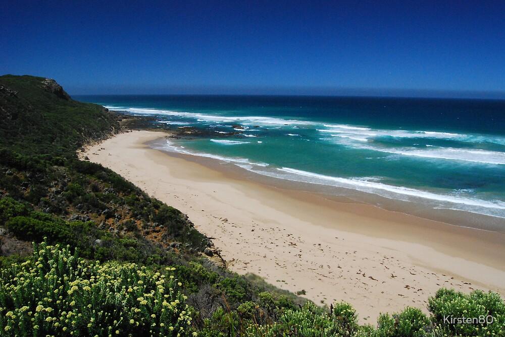 Beachside Bliss by Kirsten80