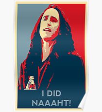 The room disaster artist parody Poster