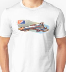 Redout - Graphic ESA-AGR T-Shirt