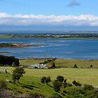 County Galway by annalisa bianchetti