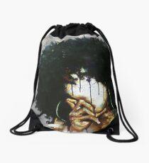 Naturally XV Drawstring Bag