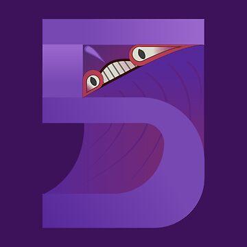 Nightnare 5 by TIERRAdesigner