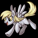 MLP: Derpy by Sciggles