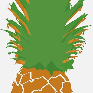 Ananas or Pineapple? by JeBoyLenn