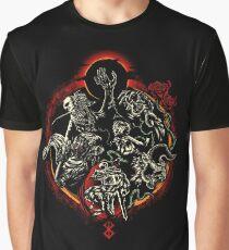 Berserker Graphic T-Shirt