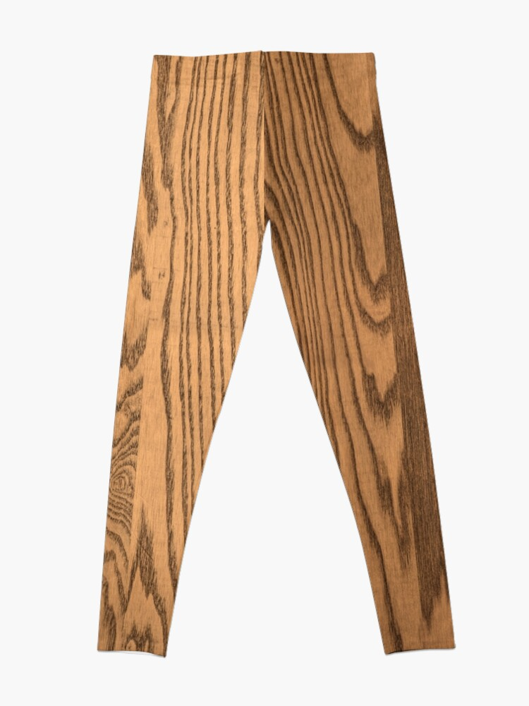 Alternate view of Wood 4 Leggings