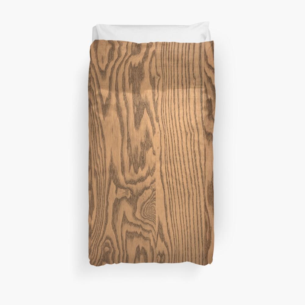 Wood 4 Duvet Cover
