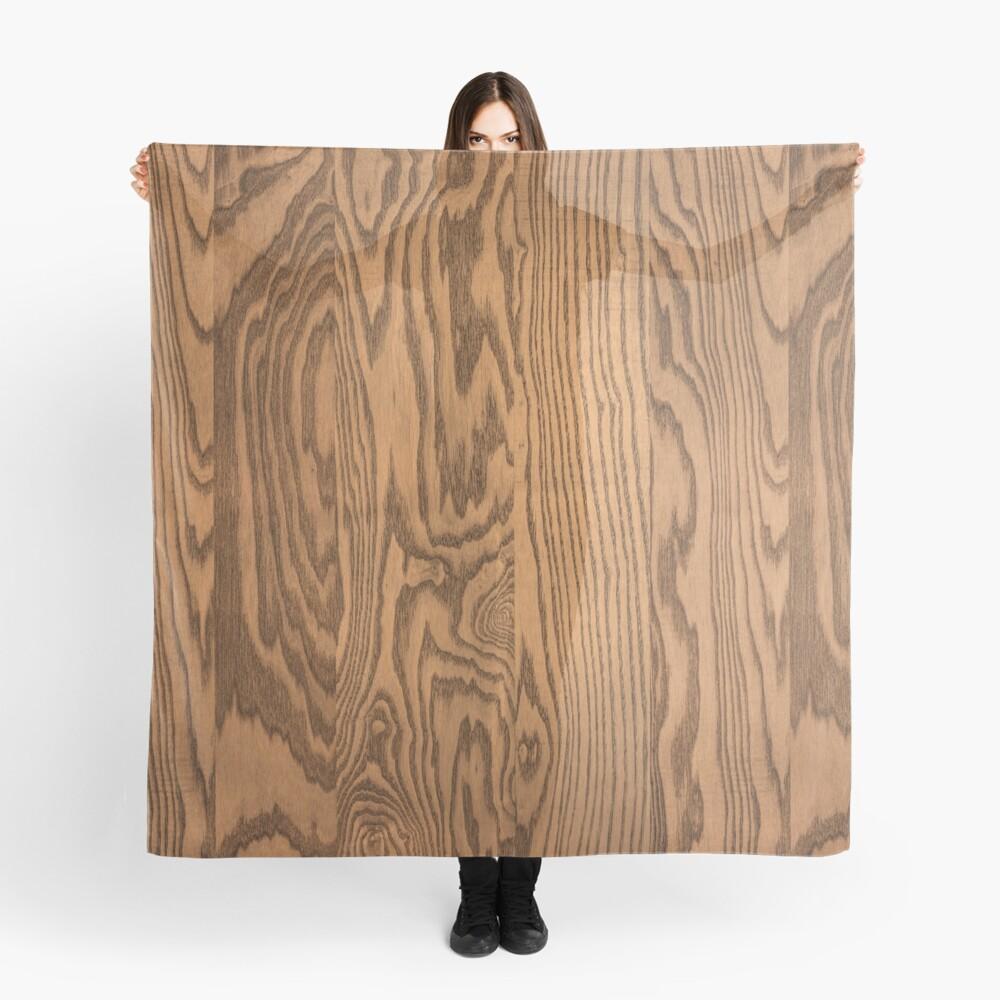 Wood 4 Scarf