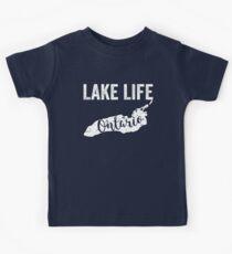 Lake Life Ontario Kids Clothes