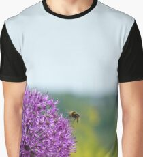 Allium II Graphic T-Shirt