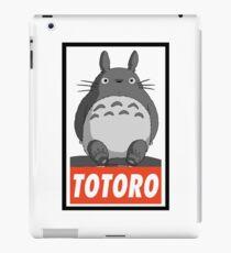 -MANGA- Totoro iPad Case/Skin