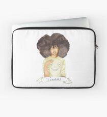 Tia | Black Princesses Laptop Sleeve