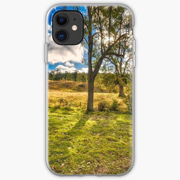 Countryside Australia iPhone Soft Case