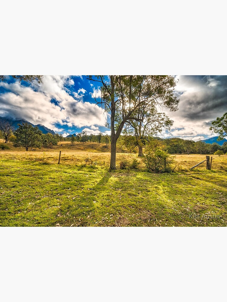 Countryside Australia by ausurfer