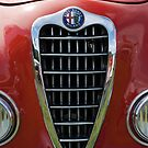 Alfa Romeo by Flo Smith