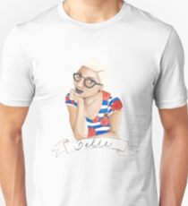 Beauty | Black Princess Series Unisex T-Shirt