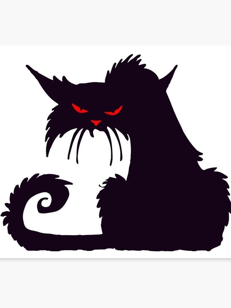 Gratuit chatte noire clip