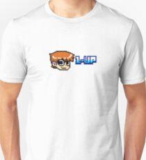 Scott Pilgrim one up Unisex T-Shirt