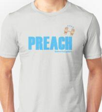 AbnormallyAdam: PREACH T-Shirt