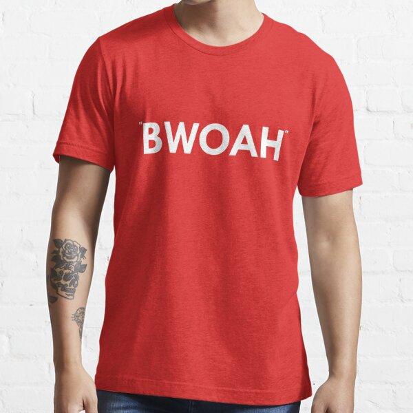 BWOAH (Raikkonen) Essential T-Shirt