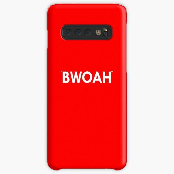 BWOAH (Raikkonen) Samsung Galaxy Snap Case