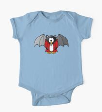 Penguin, Count Pengula, Vampire,  Kids Clothes