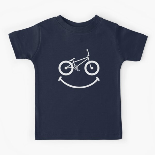 BMX Smile Kids T-Shirt